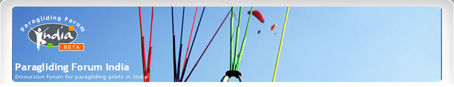 Indian Paragliding Pilot Census